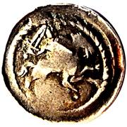 Denier - Ferri III (Neufchâteau mint) – obverse