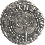 Liard - Charles III – obverse