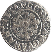 Liard - Charles III – reverse