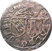 Groschen - Charles III – obverse