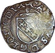 ½ Sol - Charles III – obverse