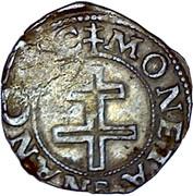 ½ Sol - Charles III – reverse