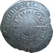 Groschen - Charles II (stripped tunic coat, Nancy & Sierck mints) – reverse