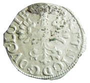 ½ Groschen - Charles IV & Nicole – obverse