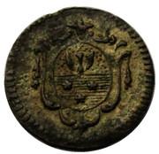 1 Pfennig - Dominik Konstantin -  obverse