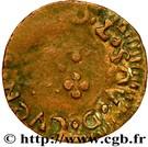 1 Denier, 1 Pfennig - Ferdinand Karl (Type 8) – reverse