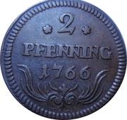 2 Pfenning - Karl Thomas – reverse