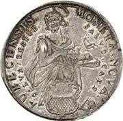 1 Thaler (Election of Emperor Karl VI.) – obverse