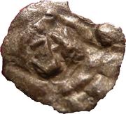 1 Denaro - Enrico III di Franconia – obverse