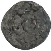 Denaro - Enrico V di Franconia – reverse