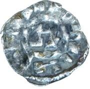 Denaro - Enrico II di Sassonia – obverse