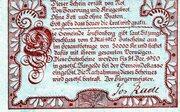 10 Heller (Luftenberg) -  obverse