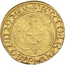 1 Goldgulden – reverse