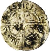 Quarter Gros - Henri VII – reverse