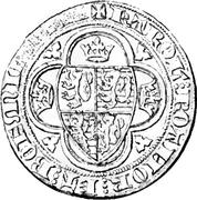 Plaque - Charles IV – obverse