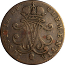 2 Liards - Maria Theresa – reverse