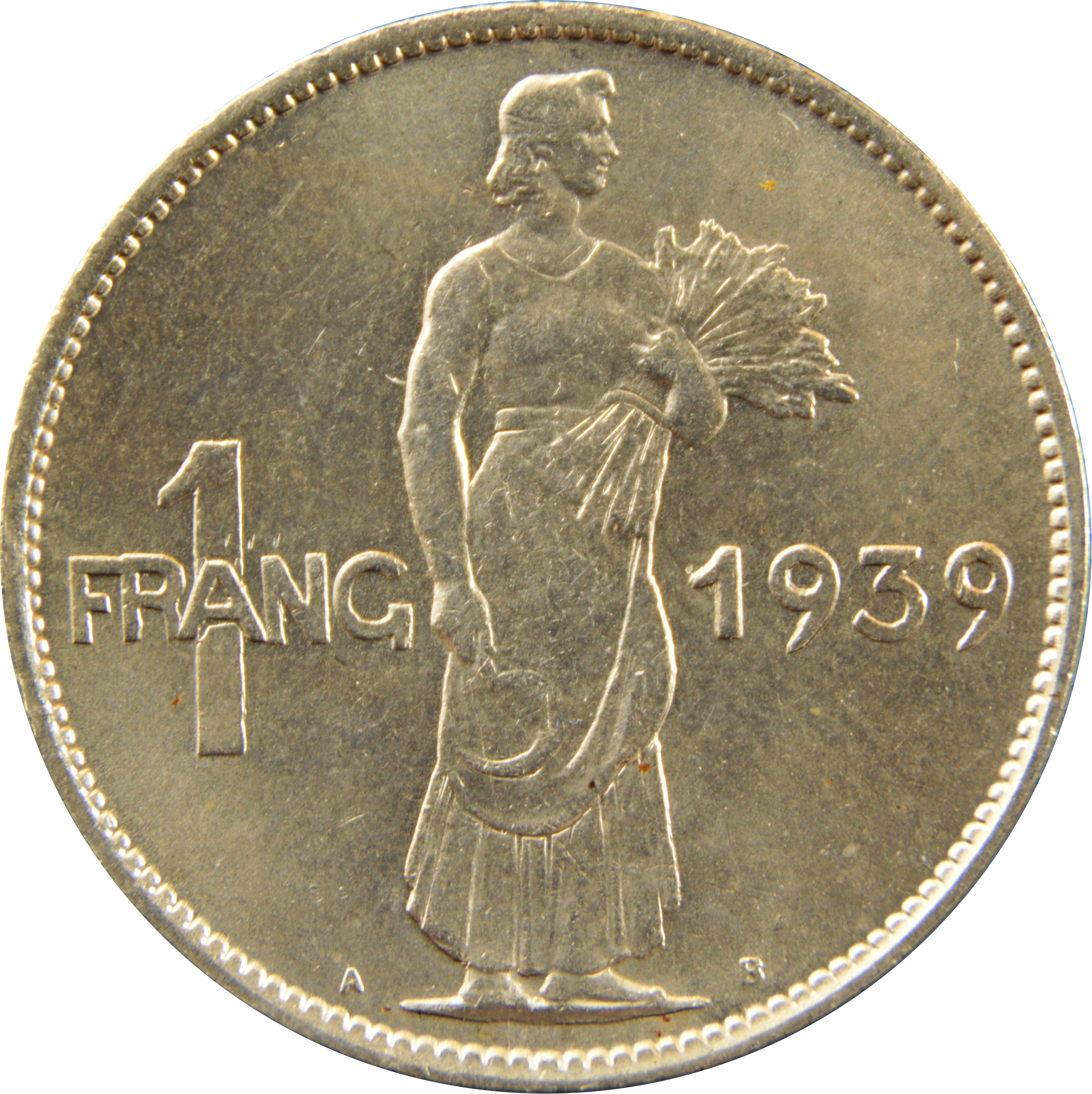 1 franc charlotte luxembourg numista for France francs