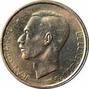 20 Francs - Jean -  obverse