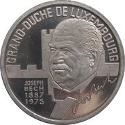 5 ECU (Joseph Bech) -  reverse