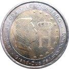 2 Euro - Henri I (Monogramme) – obverse