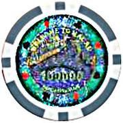 Casino Token - Macau (100 000) – reverse
