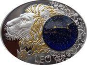 10 Denari (Leo) – reverse