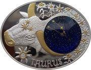 10 Denari (Taurus) – reverse