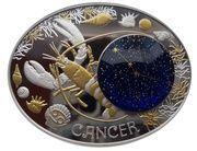 10 Denari (Cancer) – reverse