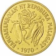 10 Francs (Essai) -  obverse
