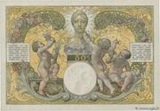 50 Francs type 1926 – reverse