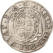 1/24 Thaler - August von Sachsen-Weissenfels – obverse