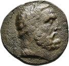 Bronze Æ24 (Magnesia ad Sipylum) – obverse