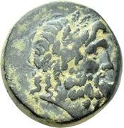 Bronze Æ21 (Blaundos) – obverse