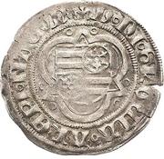 1 Groschen - Dietrich II. von Isenburg – obverse