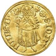 1 Goldgulden - Gerlach von Nassau – reverse