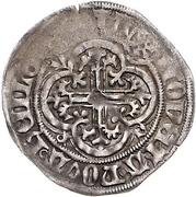 1 Groschen - Adolf II. von Nassau – reverse
