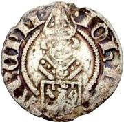 1 Dreiling - Johann II. von Nassau – obverse