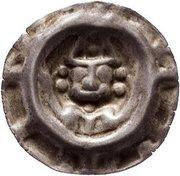 1 Brakteat - Heinrich III. von Virneburg – obverse