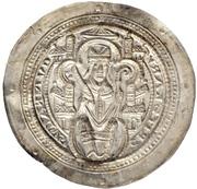 1 Brakteat - Konrad I. von Wittelsbach – reverse