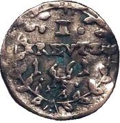 1 Kreuzer - Johann Philipp von Schönborn – reverse