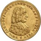 1 Ducat - Philipp Karl von Eltz-Kempenich – obverse