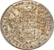 1 Groschen - Franz Ludwig (Death of Franz Ludwig) – obverse
