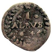 1 Albus - Anselm Casimir – reverse