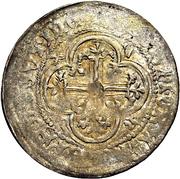 1 Groschen - Johann II. von Nassau – obverse
