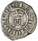 Malla - Jaime II – obverse