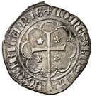 Real - Jaime III – reverse