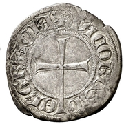 Dobler - Jaime III – reverse