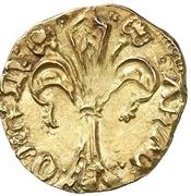 ½ Florin - Juan II