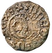 Diner - Alfonso V (Menorca) – obverse