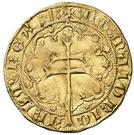 Real - Pedro IV (rose) – reverse